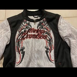 Harley Davidson women's Jacket, S, Limited Edition